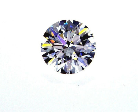 Beautiful Natural Loose Diamond 0.70 CT G VS2 GIA Certified Round Cut Brilliant