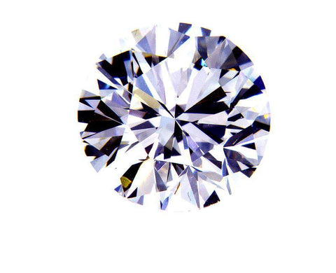 2.01 CT Natural Loose Diamond GIA Certified 100% Round Cut E color VS1 Clarity