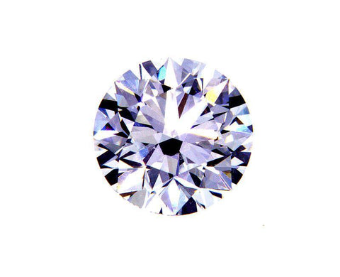 Natural Loose Diamond - 1.51 CT E Color VS1 Clarity GIA Certified Round Cut