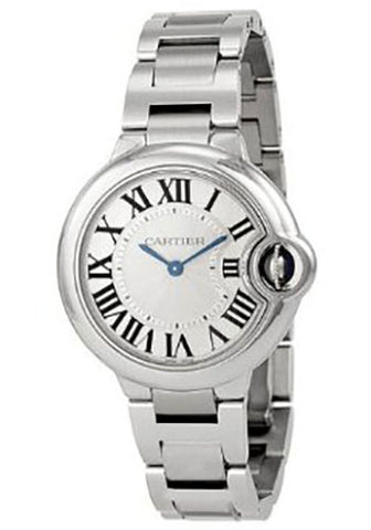 Cartier Ballon Bleu de Cartier 33 MM Watch