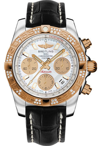 Breitling Chronomat 41 Watch