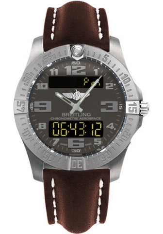 Breitling Aerospace Evo Watches