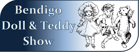 Nightswood at the Bendigo Doll and Teddy Show!