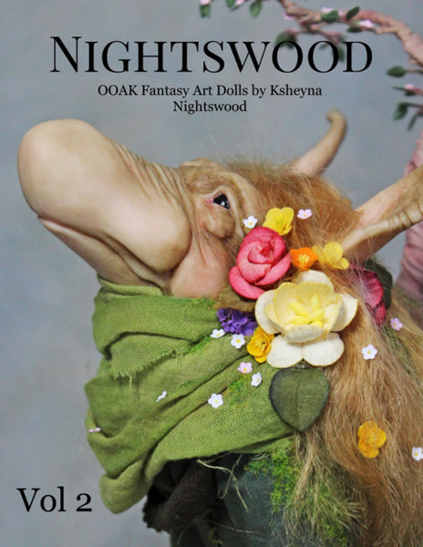 Nightswood Vol 2