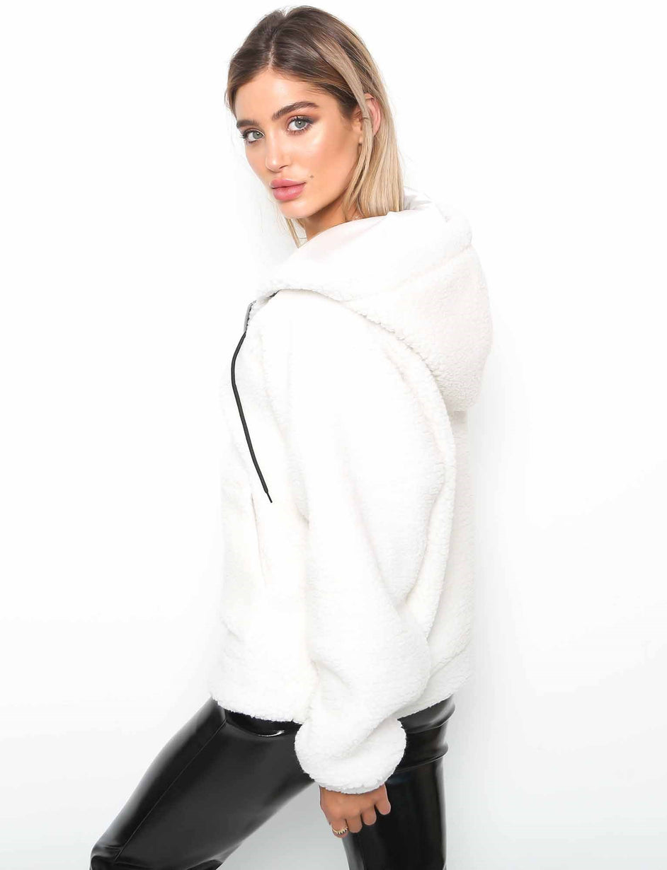 Pixie 2.0 Jacket - White