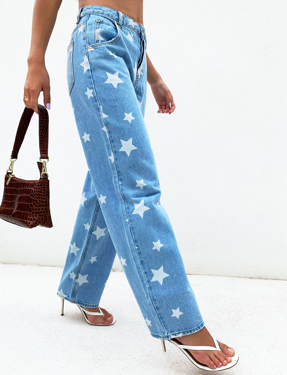 STAR JEAN - DENIM