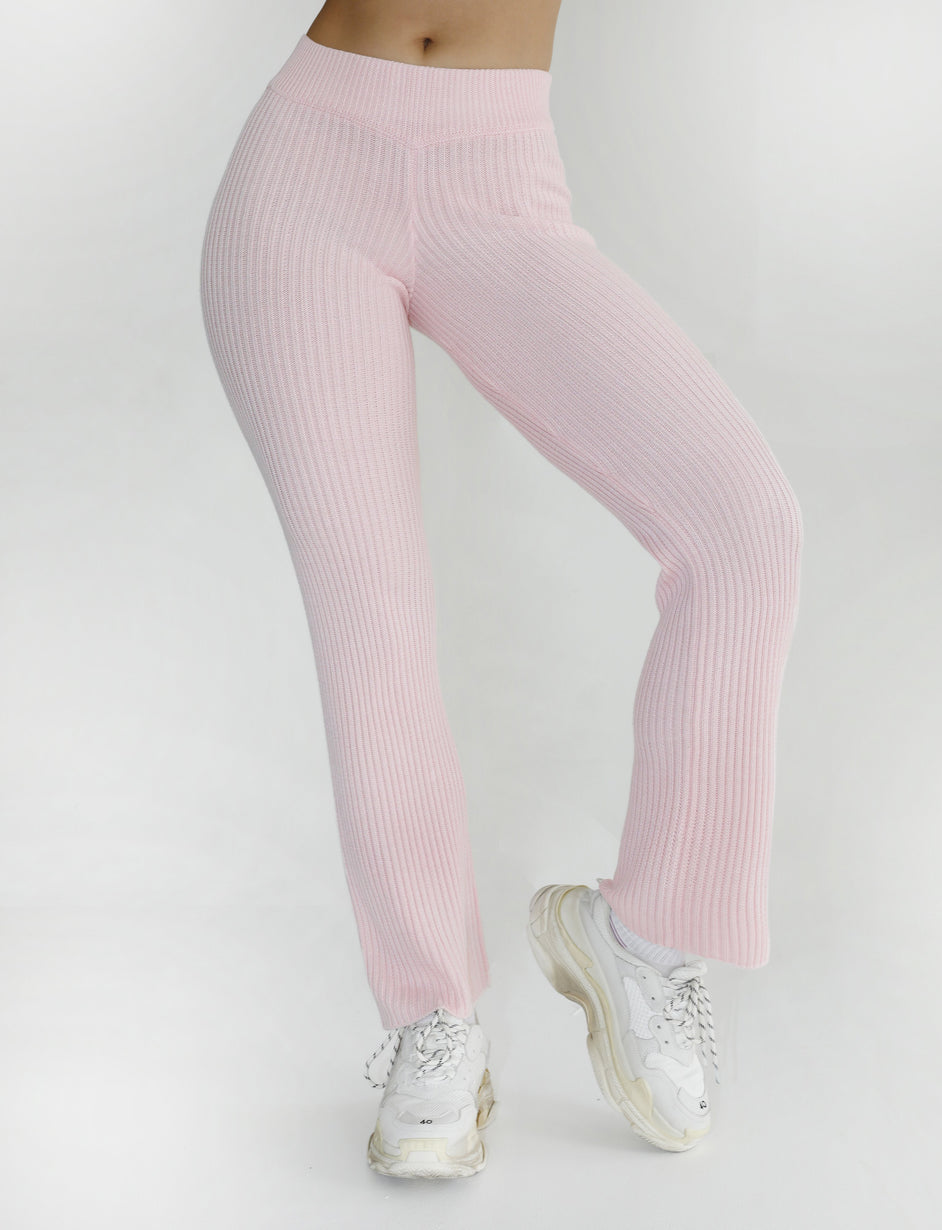 Otto Pant - Pink