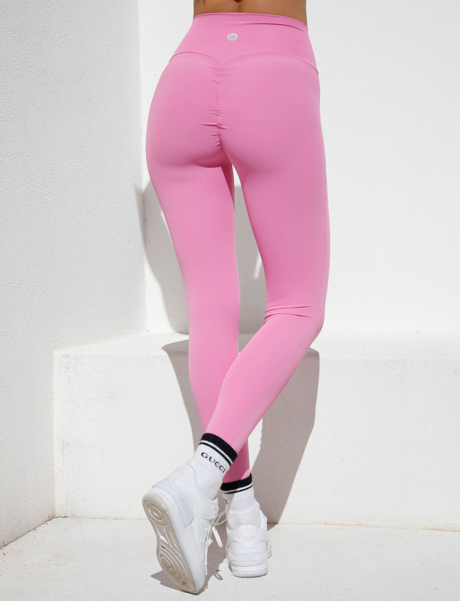Bootcamp Tight - Pink