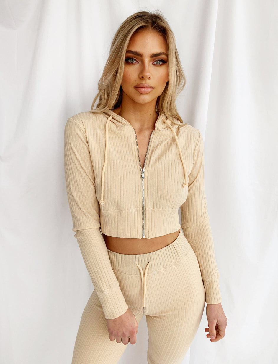 Casta Jumper - Cream
