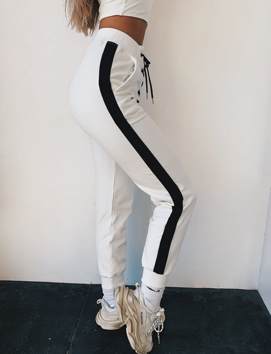 Pacifica Pant - White