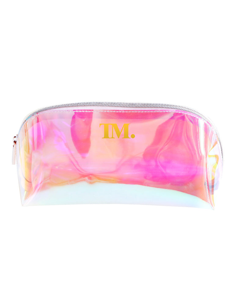 Make Up Bag - Rainbow