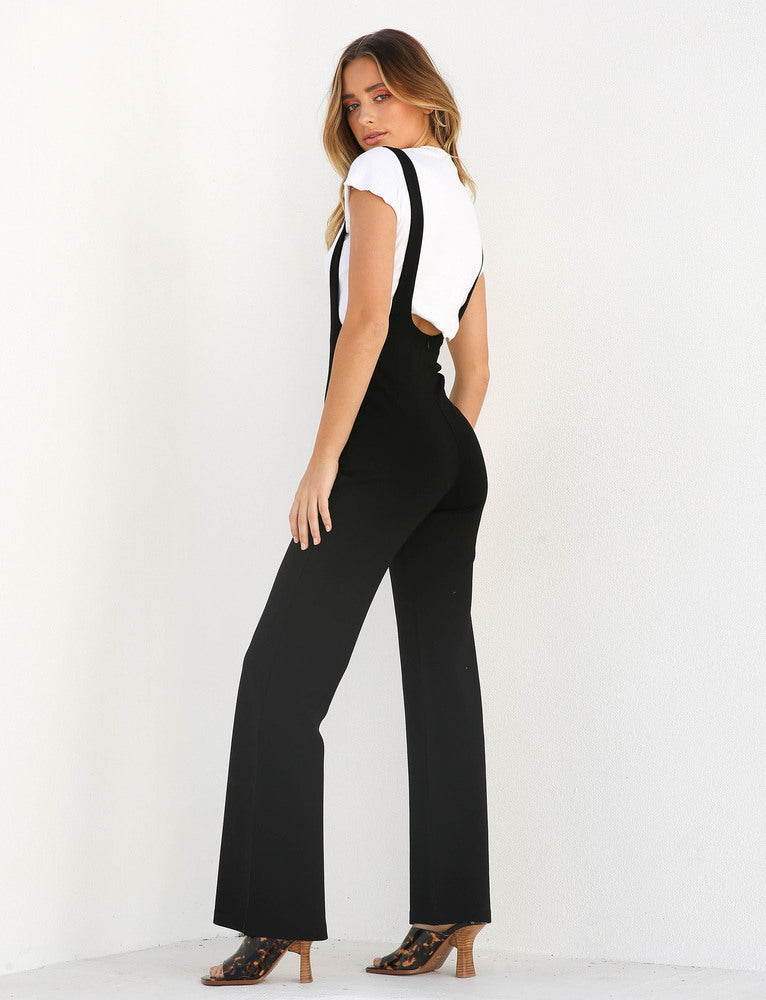 Austin Jumpsuit - Black