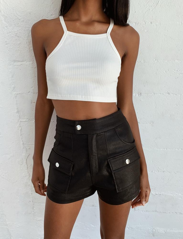 Dinora Short - Black