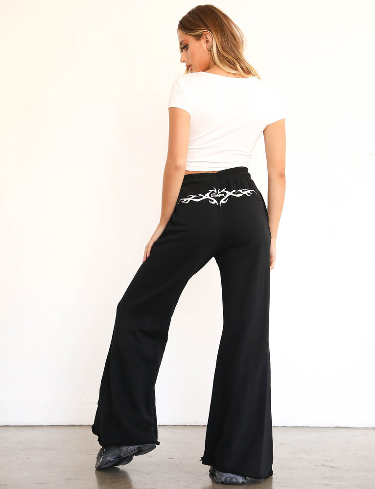 Matrix Pant - Black