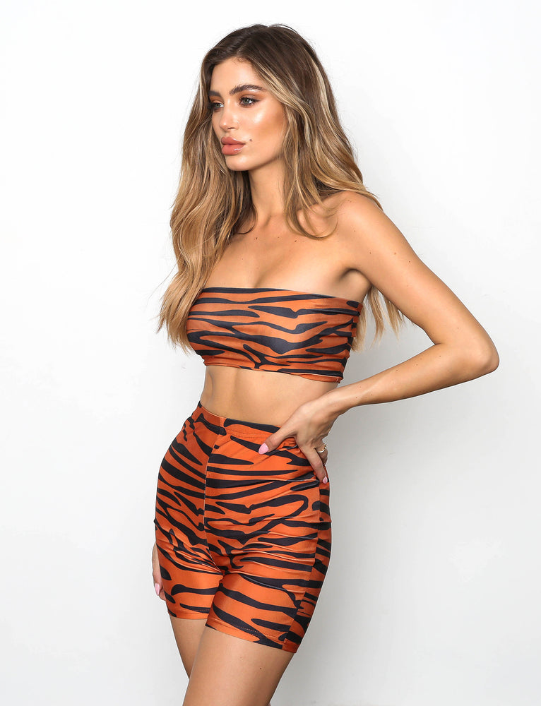 Kipp Two Piece - Tiger