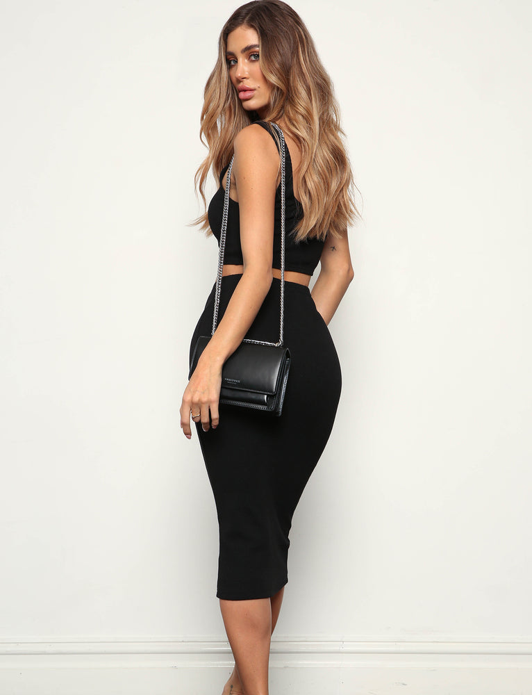 Kyky Skirt - Black