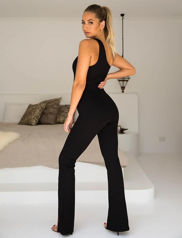 Elin Jumpsuit - Black