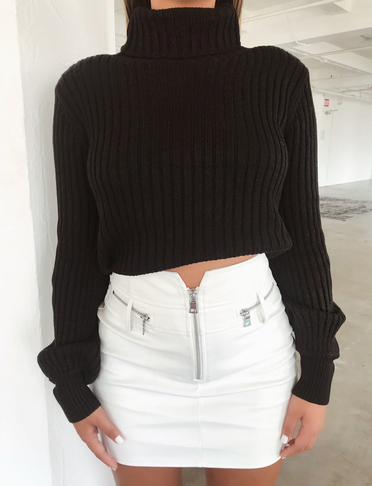 Mackenzie Jumper - Black