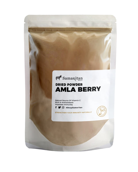 Amla Powder Indian Gooseberry