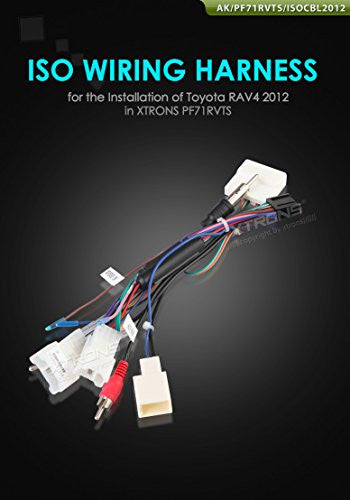 41IN6TCsl8L_500x?v=1499501583 installation accessories & harnesses daves car parts xtrons wiring harness at gsmx.co