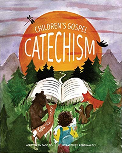 Children's Gospel Catechism