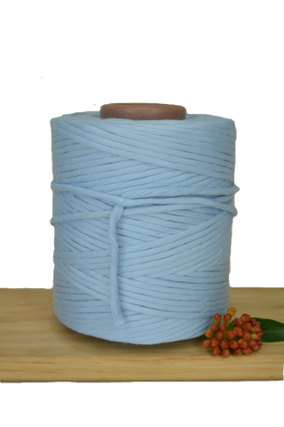 1kg 5mm 100% Pure Deluxe Cotton 1ply String - Skyway
