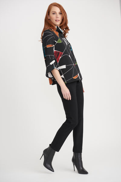 Joseph Ribkoff Ladies Jacket 203664 - Nunie and YU