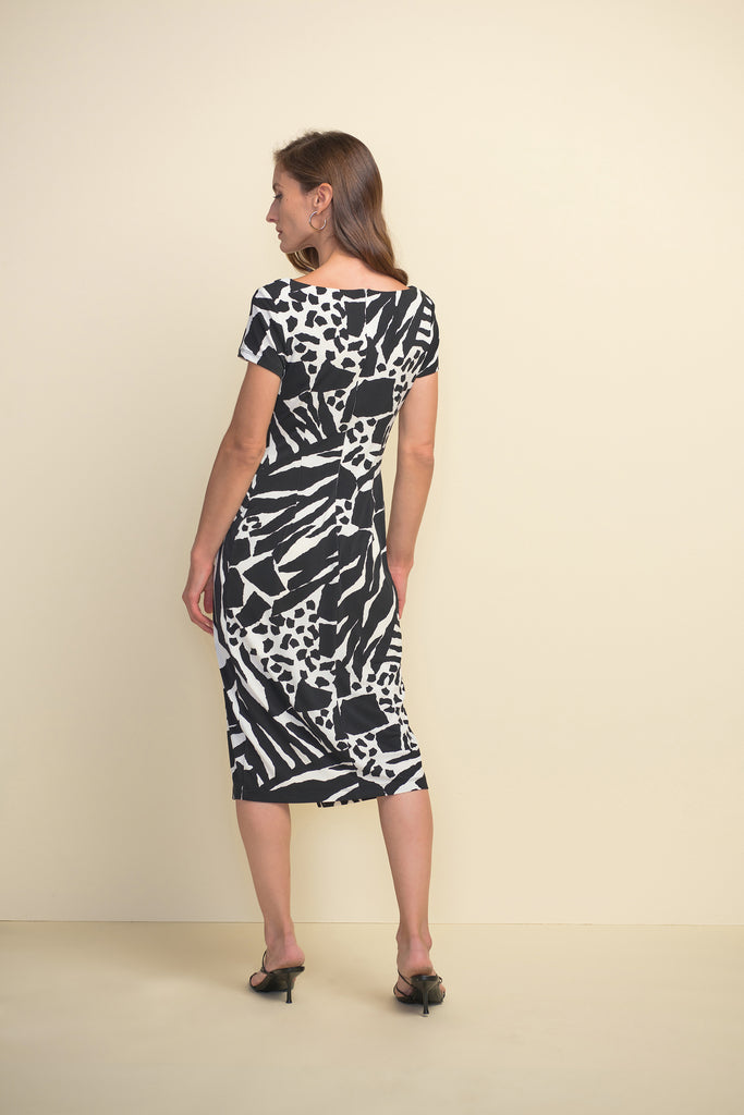 Joseph Ribkoff Ladies Dress 211397 - Nunie