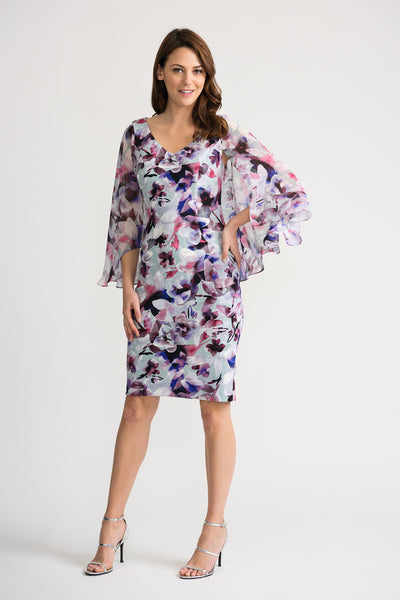 Joseph Ribkoff Ladies Dress 202019 - Nunie and YU