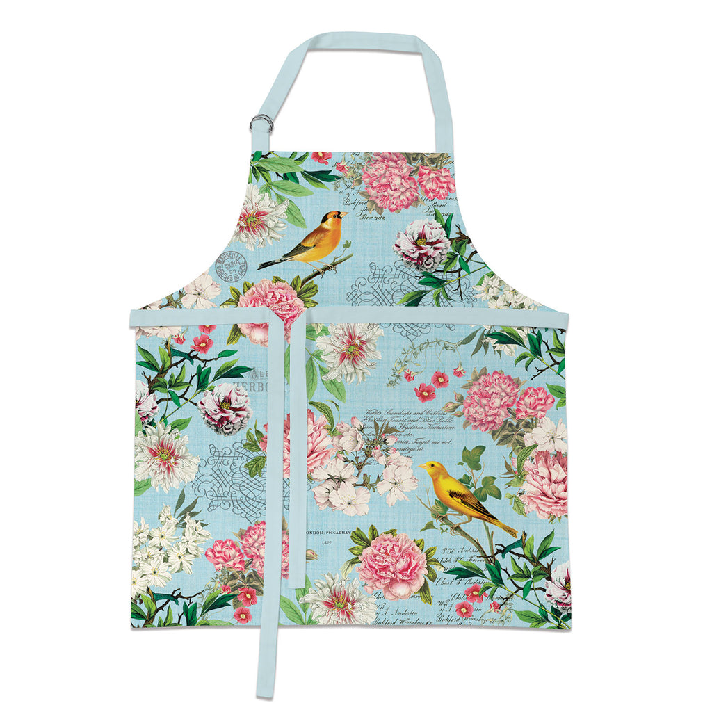 Michel Design Works Apron - Nunie