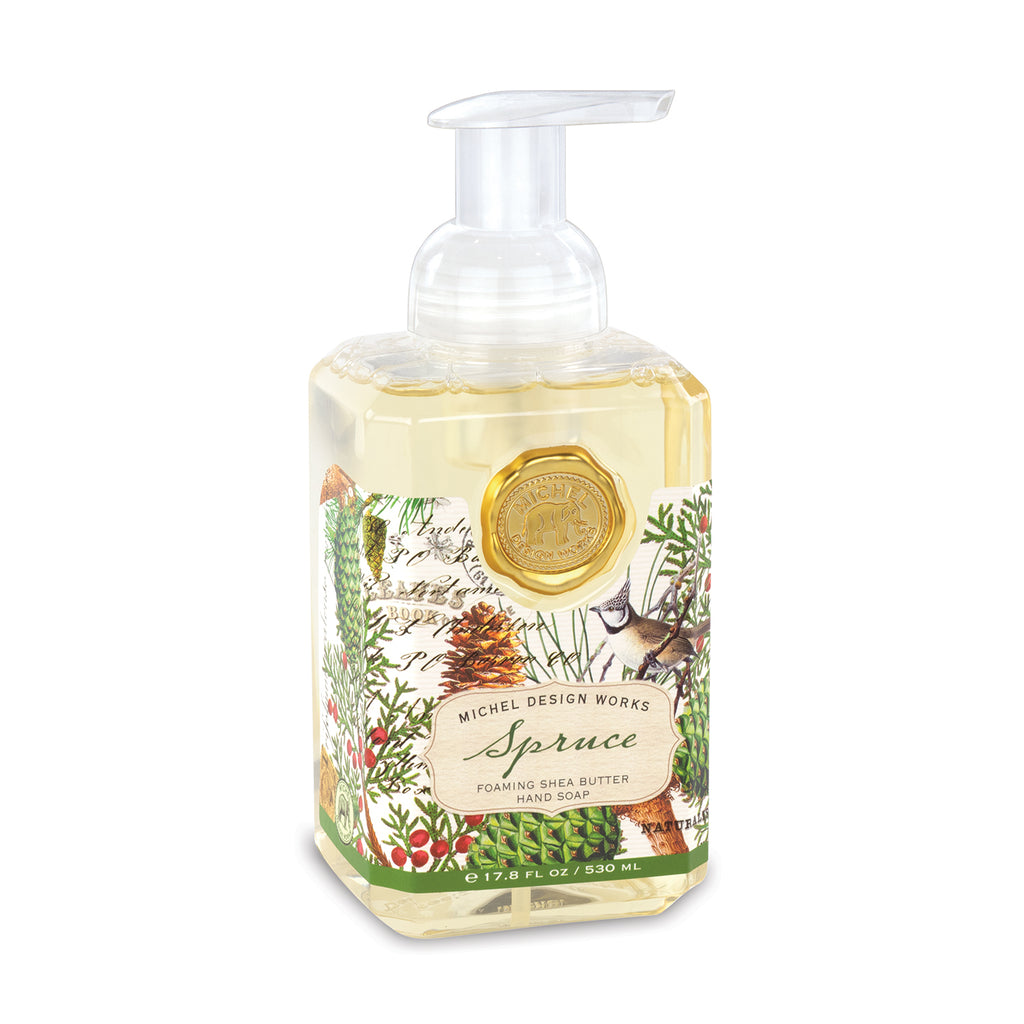 Michel Design Works Foaming Hand Soap - Nunie