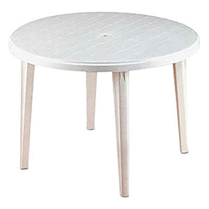 Table Round 107 cm