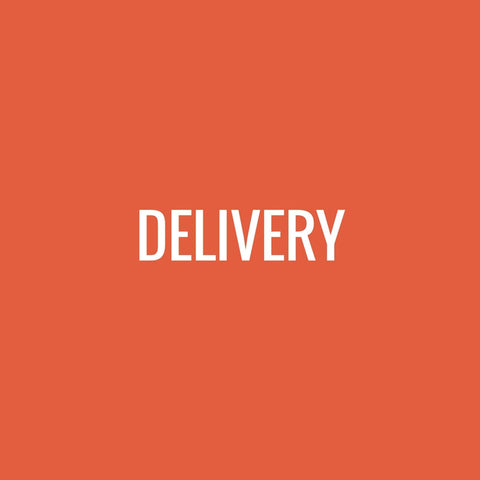 Delivery or Collect