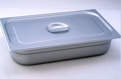 Bain Marie Tray Full with Lid