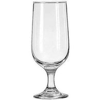 Beer Glass Stemmed 296ml