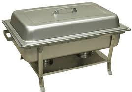 Chafing Dish inc Fuel