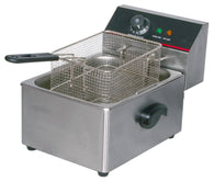 Deep Fryer 8 Ltr