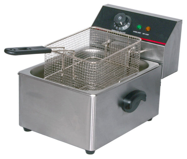 Deep Fryer 14 Ltr