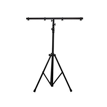 Disco Light Stand (holds 4)