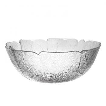 Glass Salad Bowl S,M,L