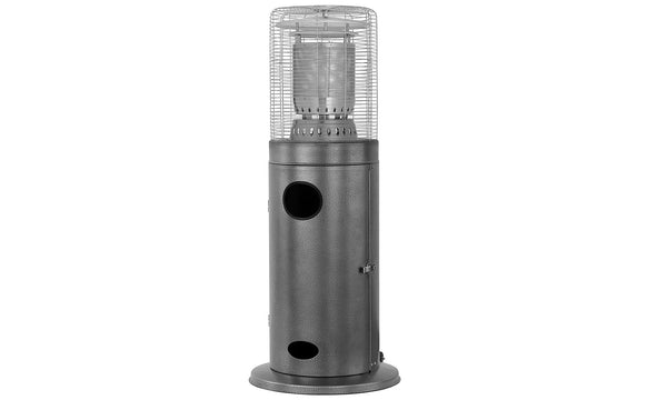 Outdoor Area Heater includes gas