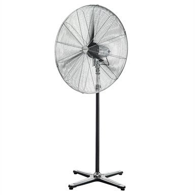 Pedestal Industrial Fan