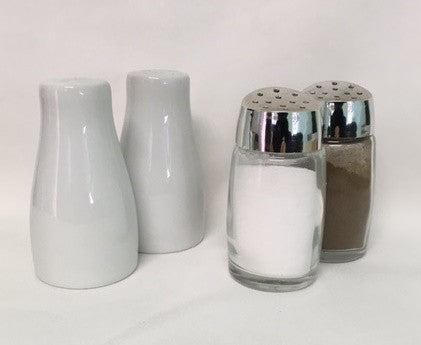 Salt/Pepper Set