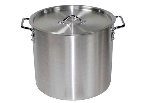 Stock Pot Stainless Steel 15Ltr