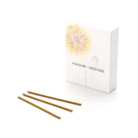 incenso giapponese. japanese incense