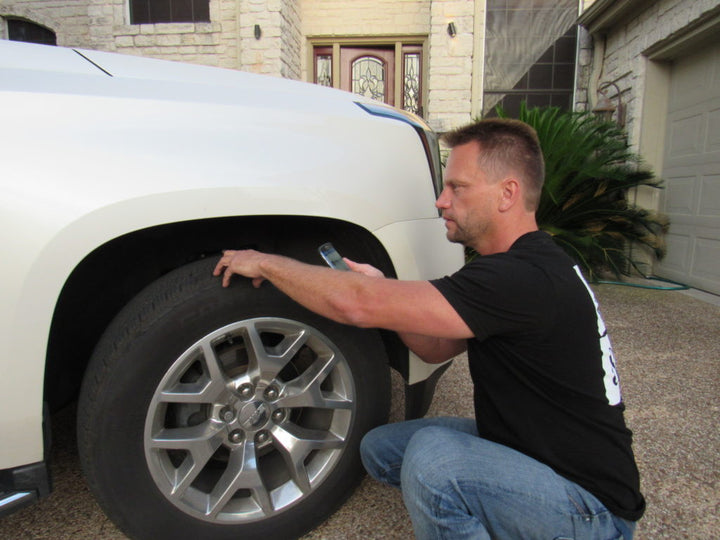 What Does PDR or Paintless Dent Repair cost?