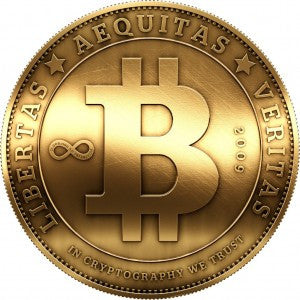 What is the Digital Currency Bitcoin