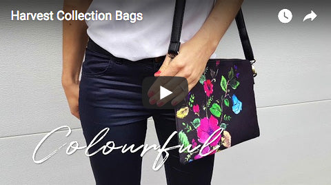 Our Bag Collection Summed Up!