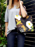 Tote Bag - Paeonia Bloom