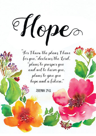 Hope - Art Print/ Plaque